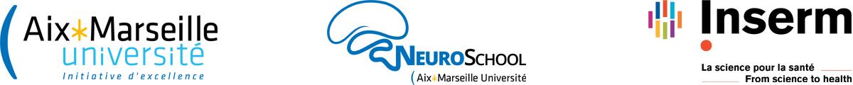 Image Sponsors - logo AMU NeuroS Inserm